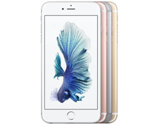 Apple iPhone 6S Plus Reparatie Westland